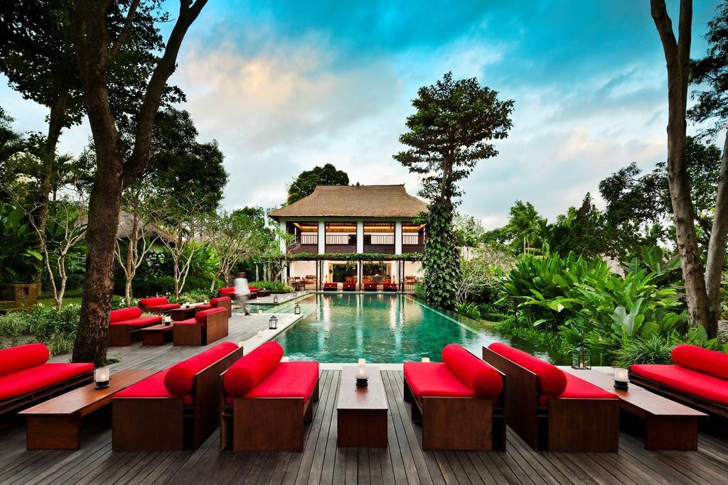 Hotel Como Uma Ubud 1 1024x683 » Hotel Como Uma Ubud, Penginapan Mewah dengan Suasana yang Alami dan Menenangkan