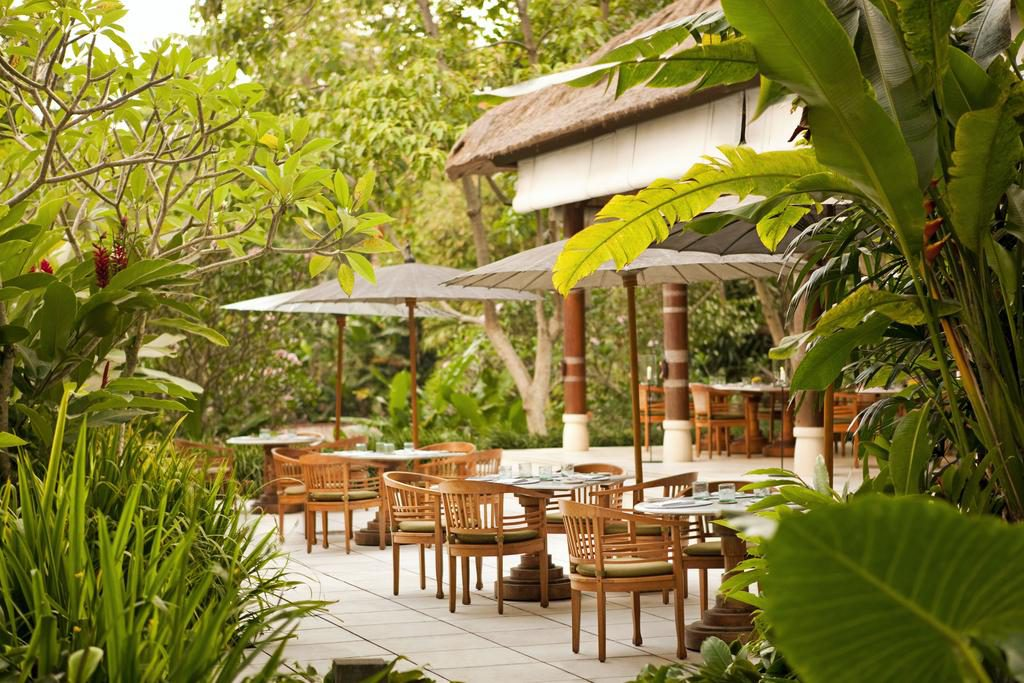 Hotel Como Uma Ubud 3 1024x683 » Hotel Como Uma Ubud, Penginapan Mewah dengan Suasana yang Alami dan Menenangkan