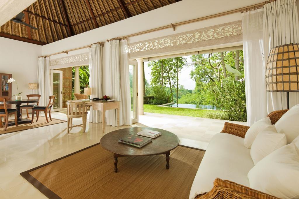 Hotel Como Uma Ubud 4 1024x683 » Hotel Como Uma Ubud, Penginapan Mewah dengan Suasana yang Alami dan Menenangkan