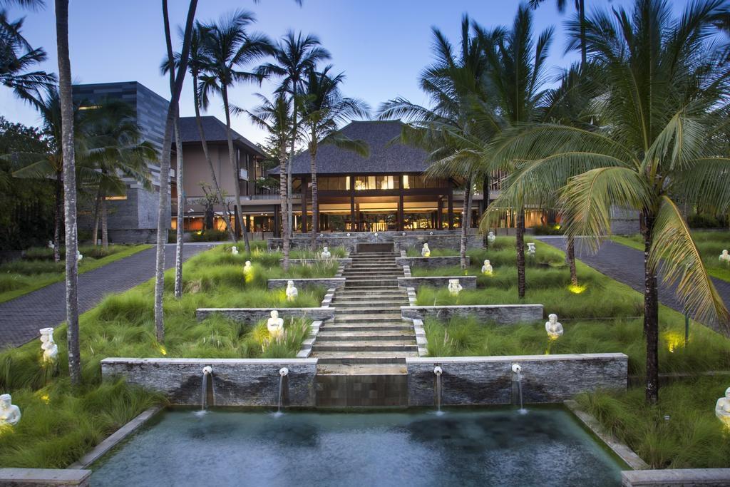 Hotel Courtyard Nusa Dua 1 1024x683 » Hotel Courtyard Nusa Dua, Penginapan Mewah Bintang 5 dengan Pemandangan Tepi Pantai Memukau