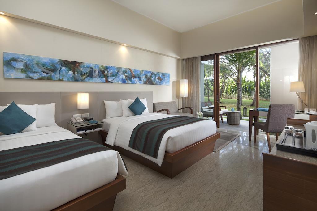 Hotel Courtyard Nusa Dua 3 1024x683 » Hotel Courtyard Nusa Dua, Penginapan Mewah Bintang 5 dengan Pemandangan Tepi Pantai Memukau