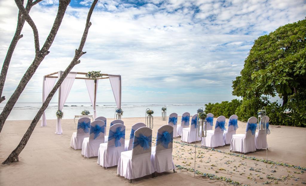 Hotel Courtyard Nusa Dua 4 1024x622 » Hotel Courtyard Nusa Dua, Penginapan Mewah Bintang 5 dengan Pemandangan Tepi Pantai Memukau