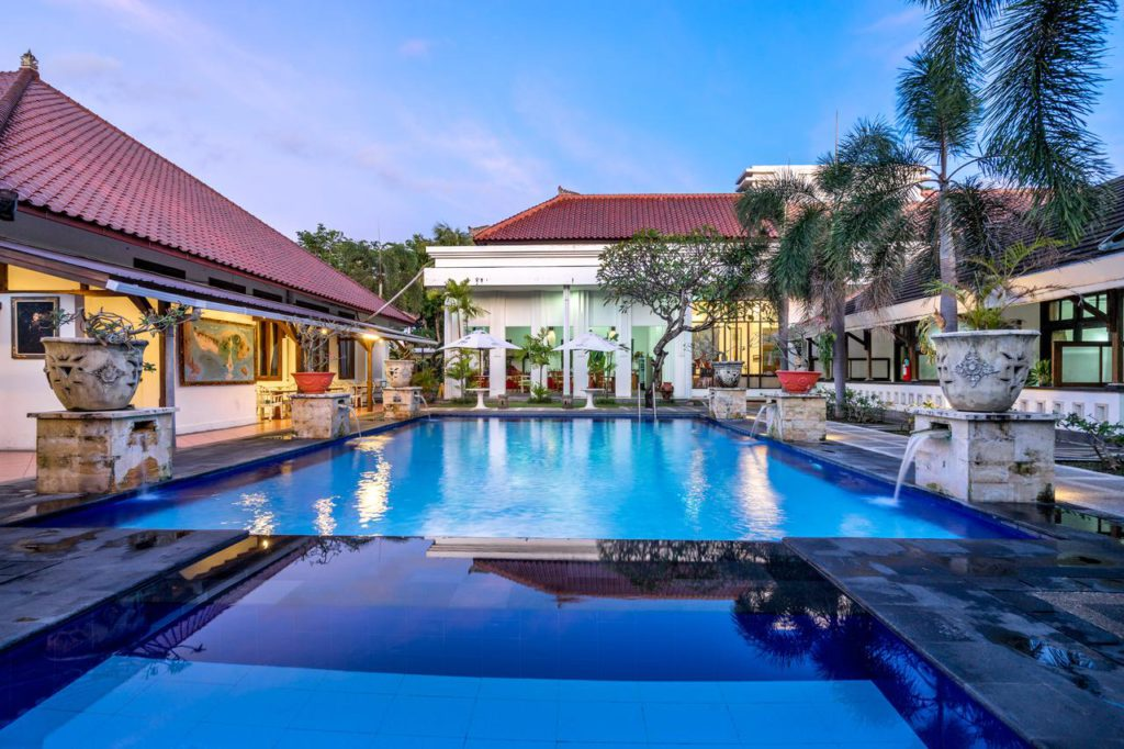 Hotel Dekat Puri Agung Denpasar 1 1024x682 » 5 Rekomendasi Hotel Dekat Puri Agung Denpasar