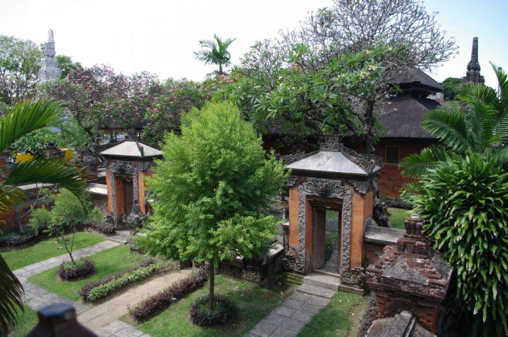 Hotel Dekat Puri Agung Denpasar 2 1024x680 » 5 Rekomendasi Hotel Dekat Puri Agung Denpasar