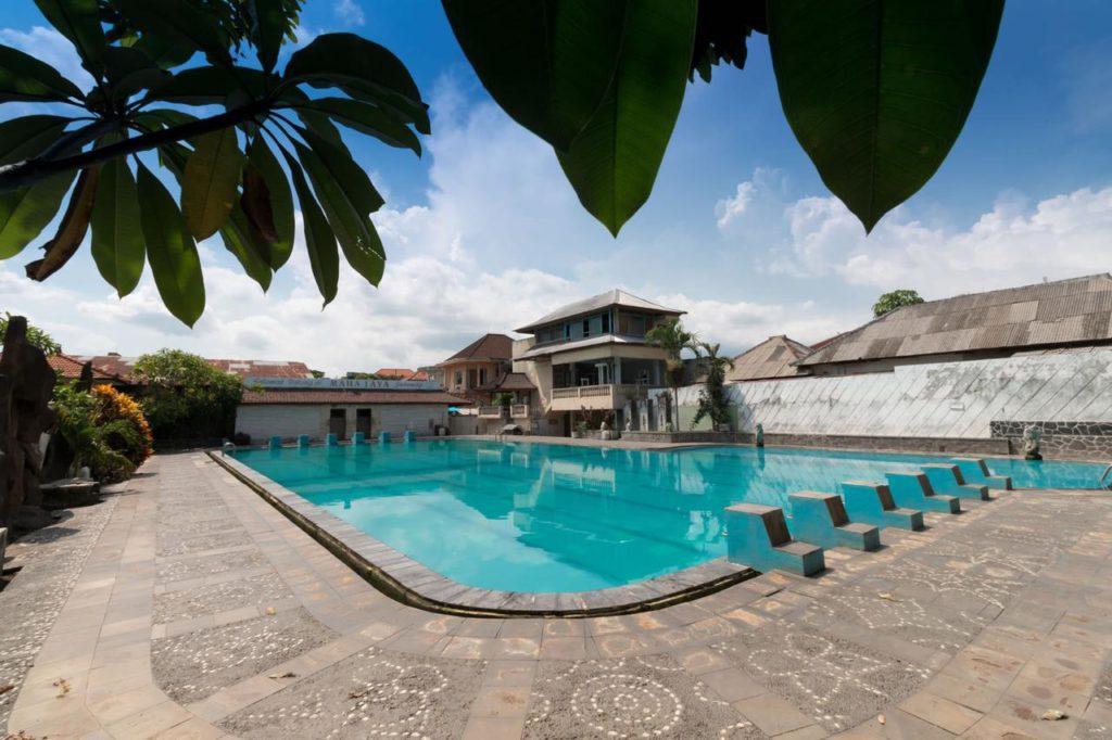 Hotel Dekat Puri Agung Denpasar 5 1024x682 » 5 Rekomendasi Hotel Dekat Puri Agung Denpasar