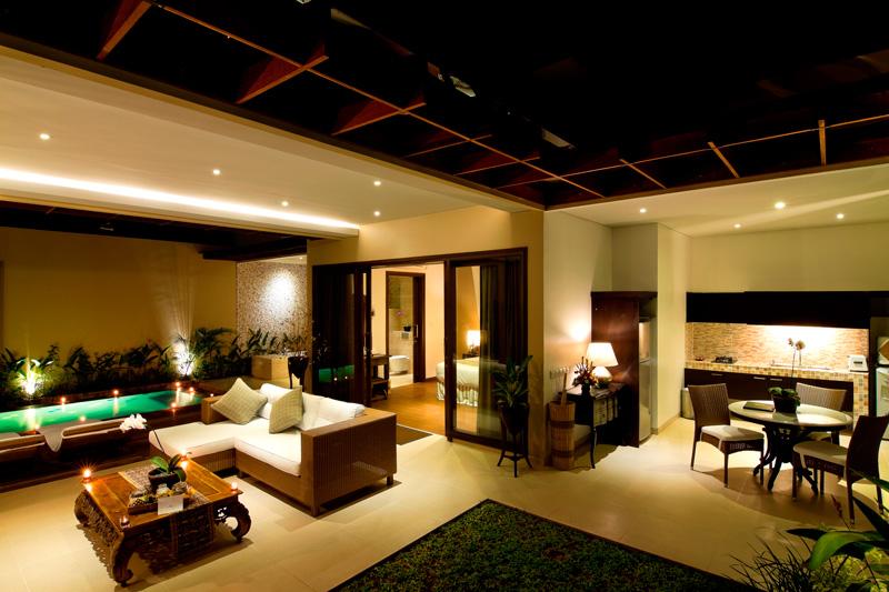 Hotel Desamuda Village 4 » Hotel Desamuda Village, Penginapan Mewah yang Janjikan Suasana Tenang di Seminyak