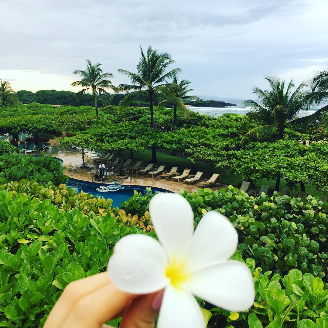 Hotel Grand Hyatt Bali, Hotel Mewah dengan Kolam Renang yang Mengagumkan