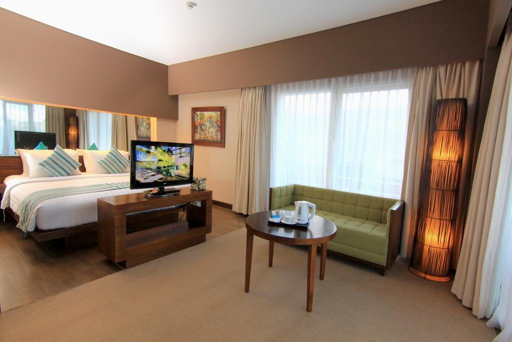 Hotel Grand Ixora Kuta Resort