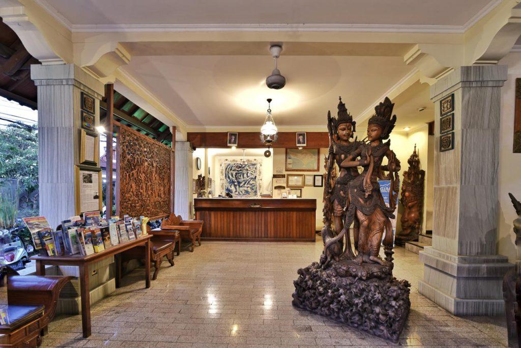 Hotel Grand Kumala Legian 4 1024x683 » Hotel Grand Kumala Legian, Penginapan Nyaman Berada Dekat dengan Pantai Double Six