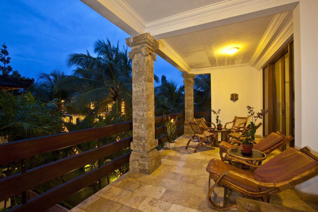 Hotel Grand Kumala Legian 5 1024x682 » Hotel Grand Kumala Legian, Penginapan Nyaman Berada Dekat dengan Pantai Double Six