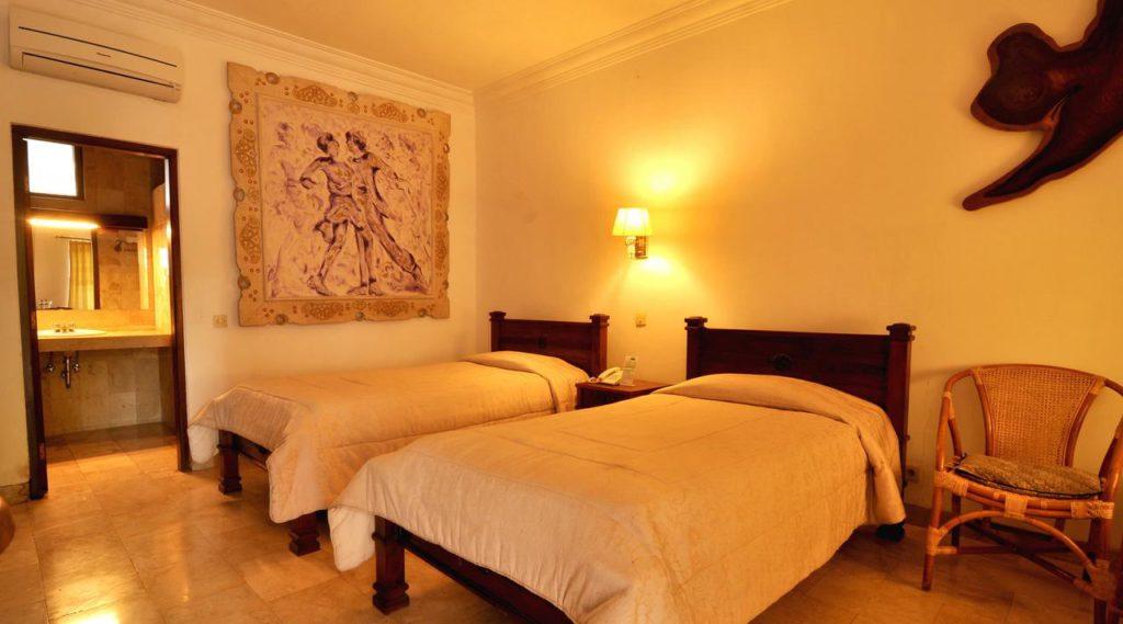 Hotel Grand Kumala Legian 6 1024x569 » Hotel Grand Kumala Legian, Penginapan Nyaman Berada Dekat dengan Pantai Double Six
