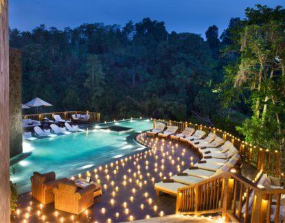 Hotel Hanging Garden Of Ubud