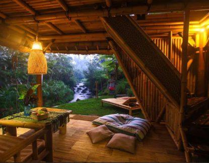 Hotel Hideout Bali