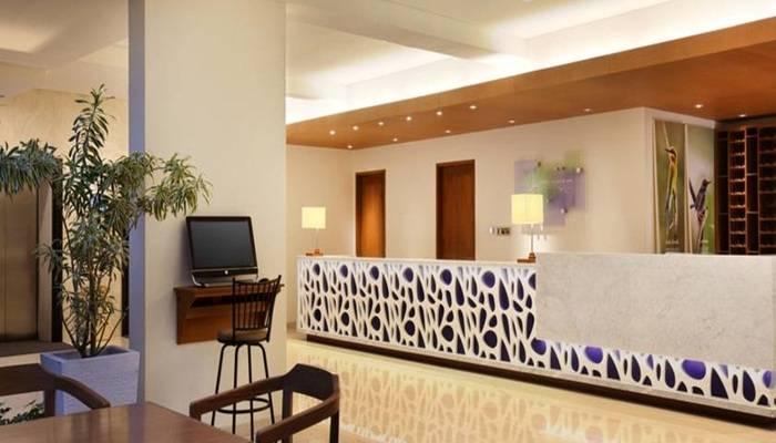 Hotel Holiday Inn Express Kuta Square 4 » Hotel Holiday Inn Express Kuta Square, Pilihan Menginap ala Hotel Bintang 4 dengan Tarif Murah