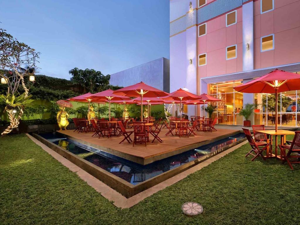 Hotel Ibis Bali Kuta 2 1024x768 » Hotel Ibis Bali Kuta, Pilihan Tempat Menginap Murah Dekat Pantai Kuta