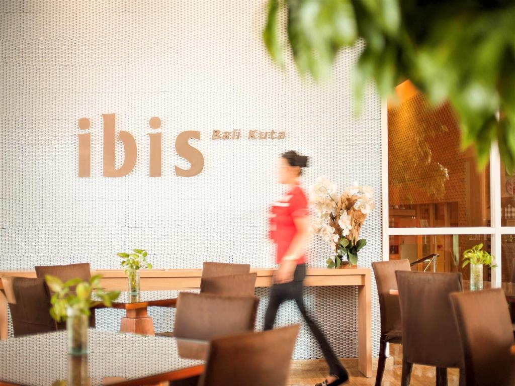 Hotel Ibis Bali Kuta, Pilihan Tempat Menginap Murah Dekat Pantai Kuta
