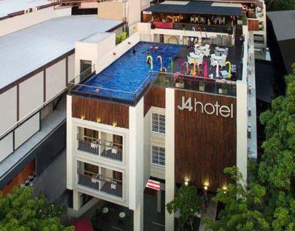 Hotel J4 Legian