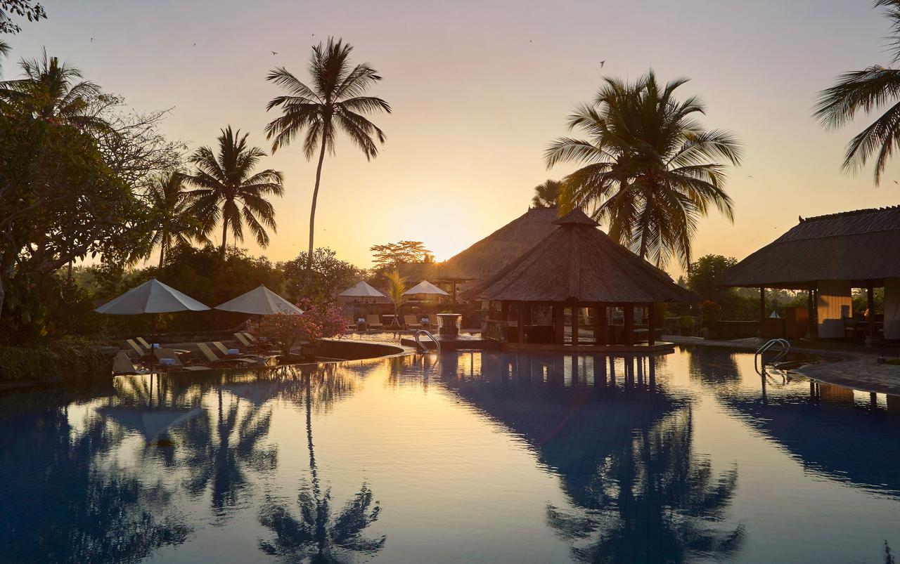 Hotel Kamandalu Ubud, Resort Romantis yang Pas untuk Liburan Honeymoon di Bali