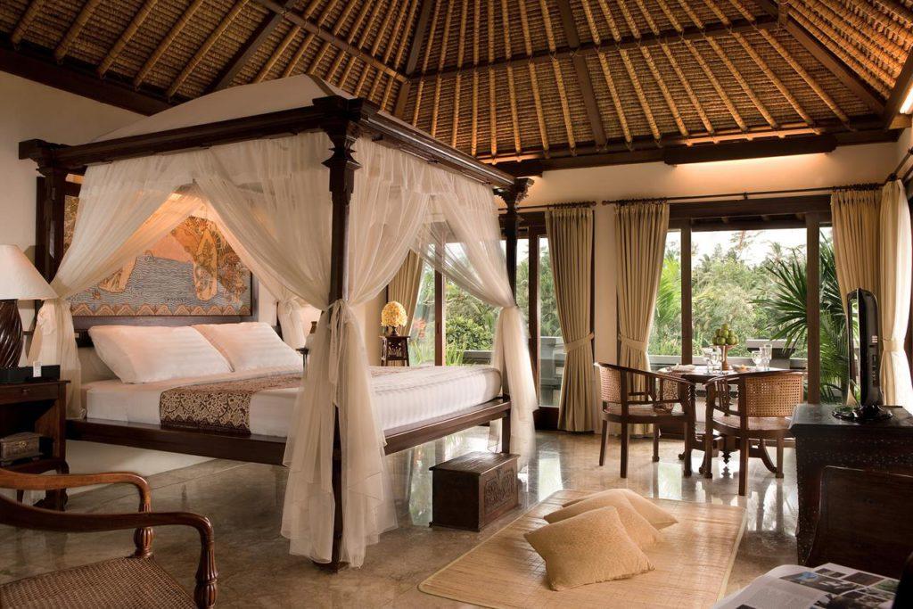 Hotel Kamandalu Ubud