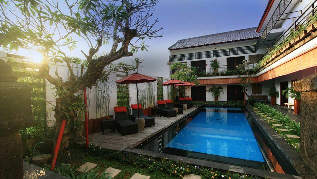 Hotel Kamar Kamar 2 1024x579 » Hotel Kamar Kamar, Pilihan Menginap dengan Suasana Seperti Rumah di Seminyak