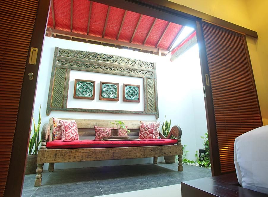 Hotel Kamar Kamar 3 » Hotel Kamar Kamar, Pilihan Menginap dengan Suasana Seperti Rumah di Seminyak