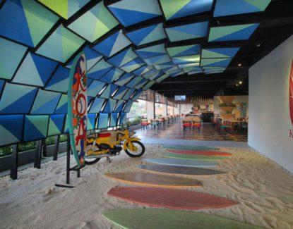 Hotel Koa D'Surfer