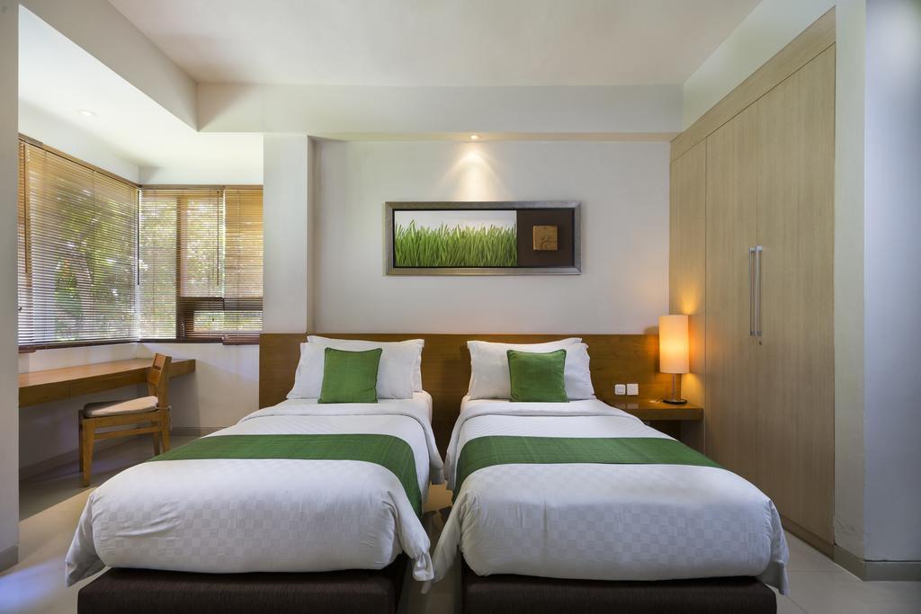 Hotel Kokonut Suites Petitenget 2 1024x683 » Hotel Kokonut Suites Petitenget, Penginapan Mewah yang Berbalutkan Nuansa Alami