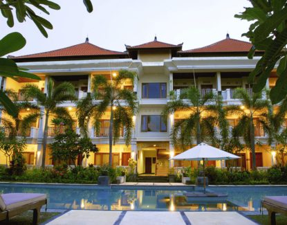 Hotel Kusuma Resort Seminyak
