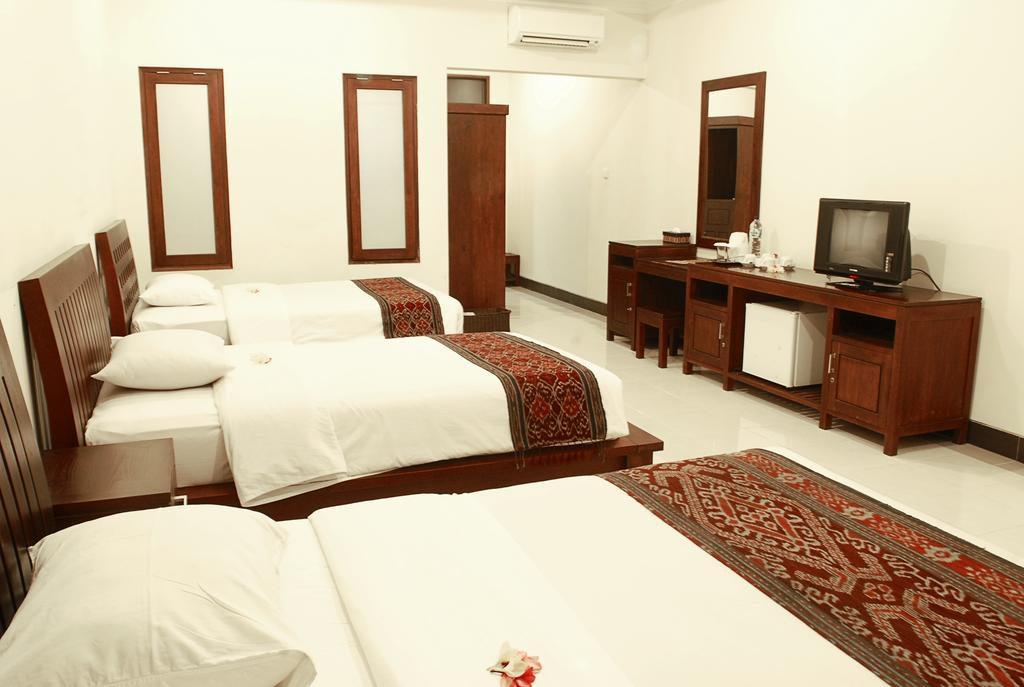 Hotel Kusuma Resort Seminyak 2 1024x687 » Hotel Kusuma Resort Seminyak, Penginapan Murah Berlokasi dekat Pantai