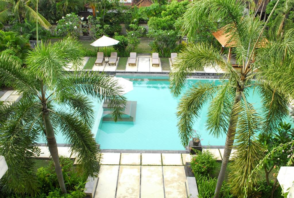 Hotel Kusuma Resort Seminyak 4 1024x688 » Hotel Kusuma Resort Seminyak, Penginapan Murah Berlokasi dekat Pantai