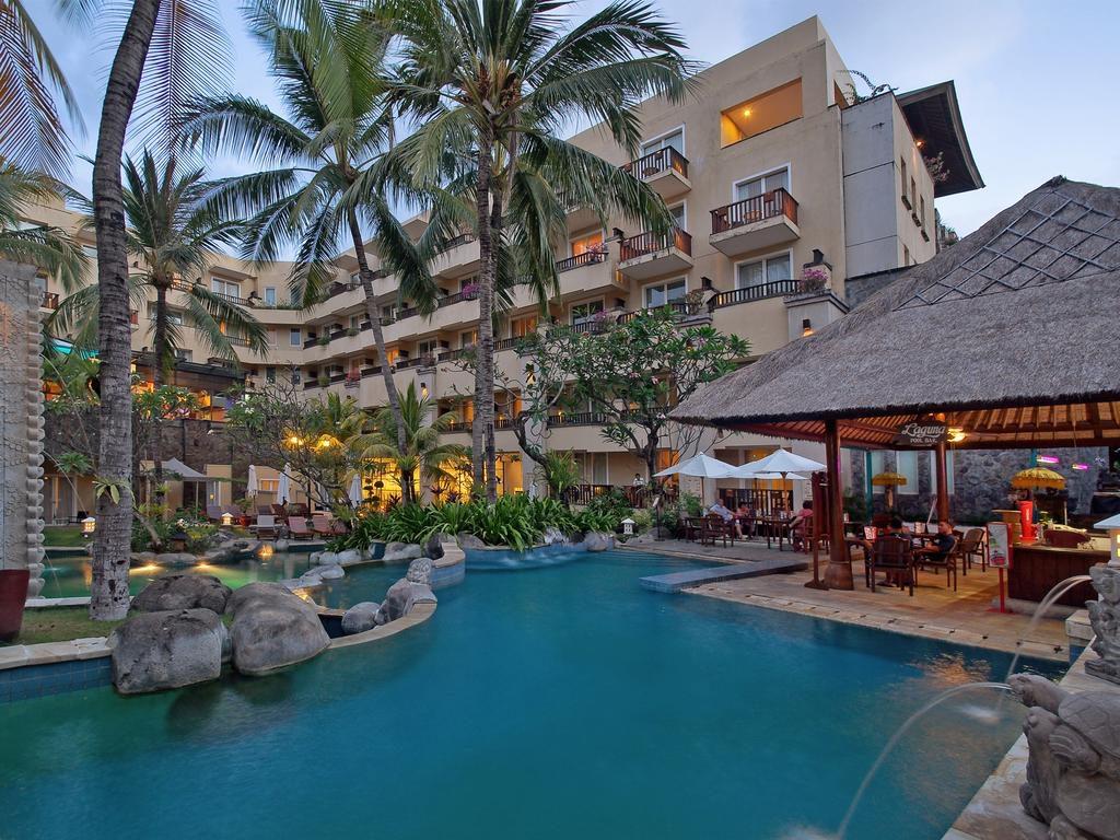 Hotel Kuto Paradiso 1 1024x768 » Hotel Kuto Paradiso, Penginapan Mewah dengan Akses Super Cepat ke Pantai Kuta