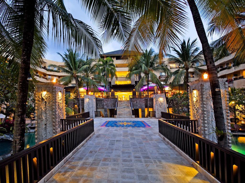 Hotel Kuto Paradiso 2 1024x768 » Hotel Kuto Paradiso, Penginapan Mewah dengan Akses Super Cepat ke Pantai Kuta