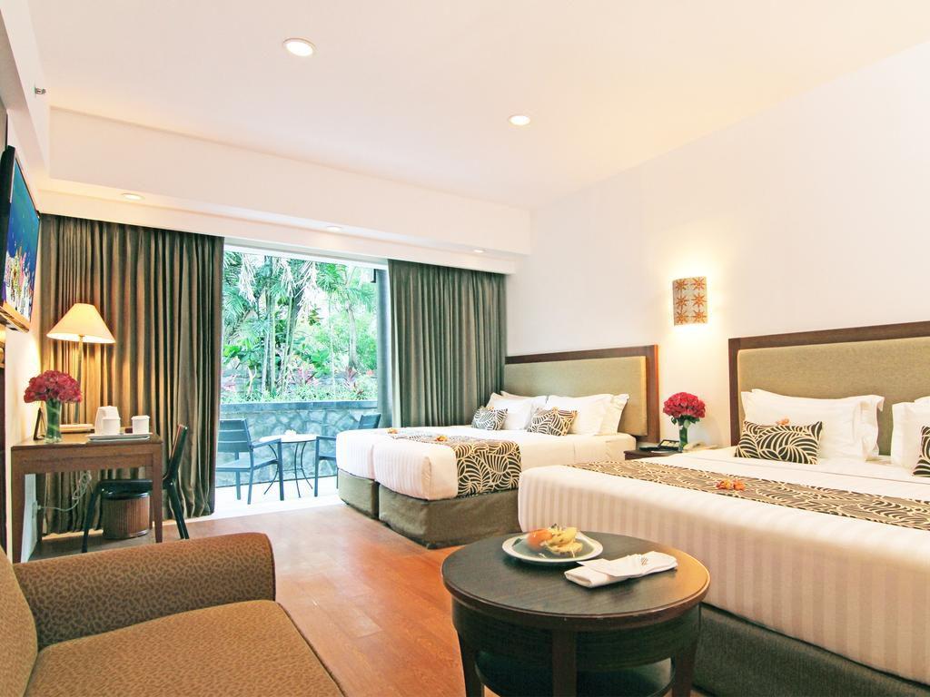 Hotel Kuto Paradiso 3 1024x768 » Hotel Kuto Paradiso, Penginapan Mewah dengan Akses Super Cepat ke Pantai Kuta