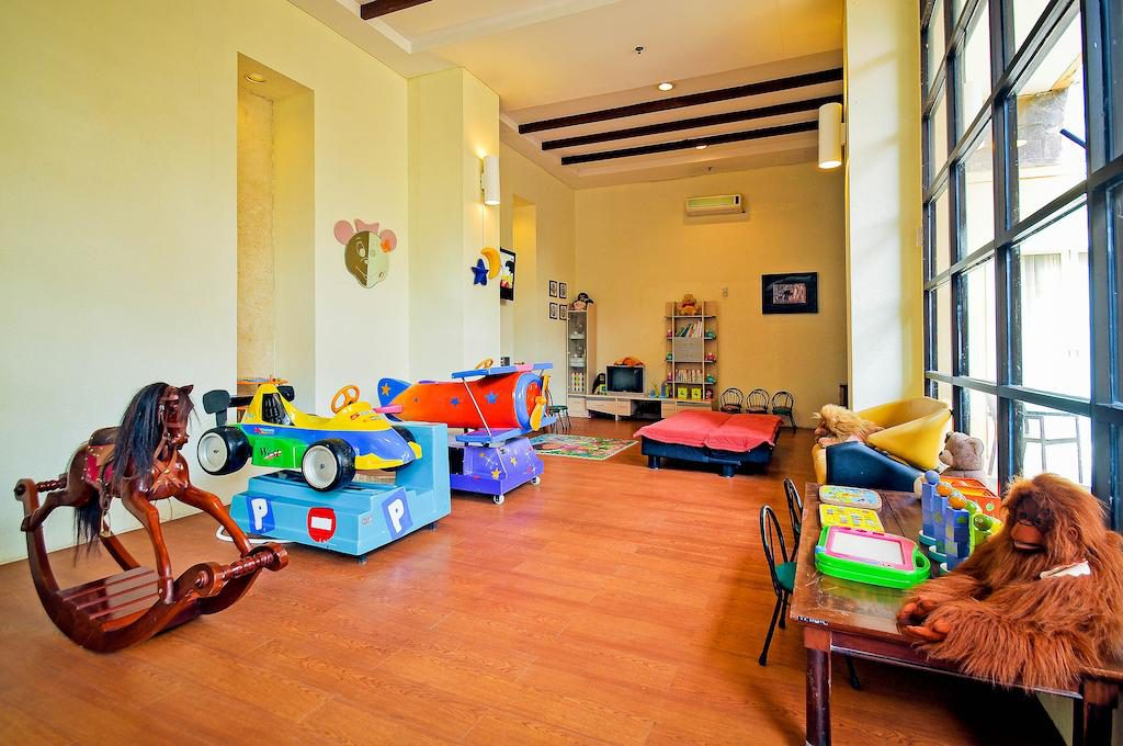 Hotel Kuto Paradiso 4 1024x680 » Hotel Kuto Paradiso, Penginapan Mewah dengan Akses Super Cepat ke Pantai Kuta