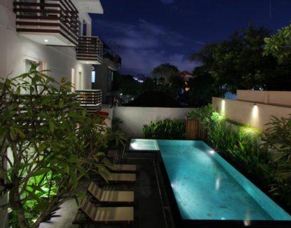 Hotel Litus Rinaya Canggu