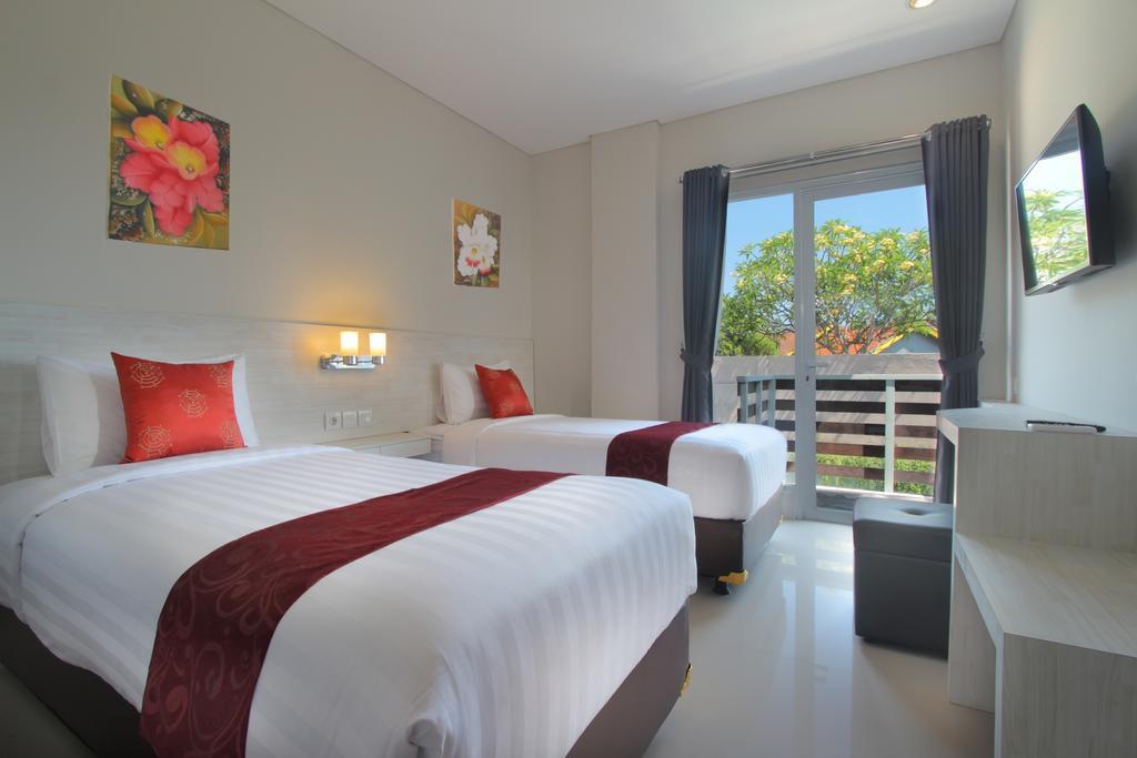 Hotel Litus Rinaya Canggu 2 1024x683 » Hotel Litus Rinaya Canggu, Suasana Homey di Canggu dengan Budget yang Ramah Kantong