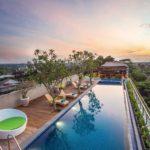 Hotel Maxone Ubud