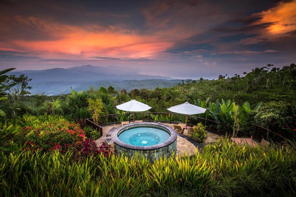 Hotel Munduk Moding Plantation, Hotel Mewah dengan Suasana di Tengah-Tengah Perkebunan Kopi
