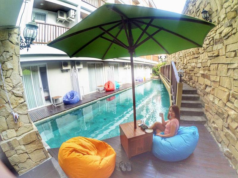 Hotel Murah Bagus untuk Keluarga di Bali