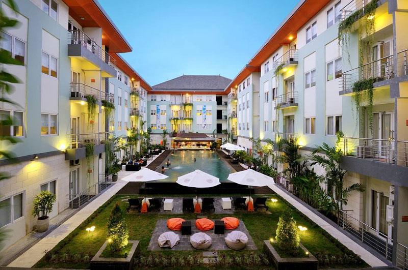 Hotel Murah Bagus untuk Keluarga di Bali 3 » 5 Pilihan Hotel Murah Bagus untuk Keluarga di Bali