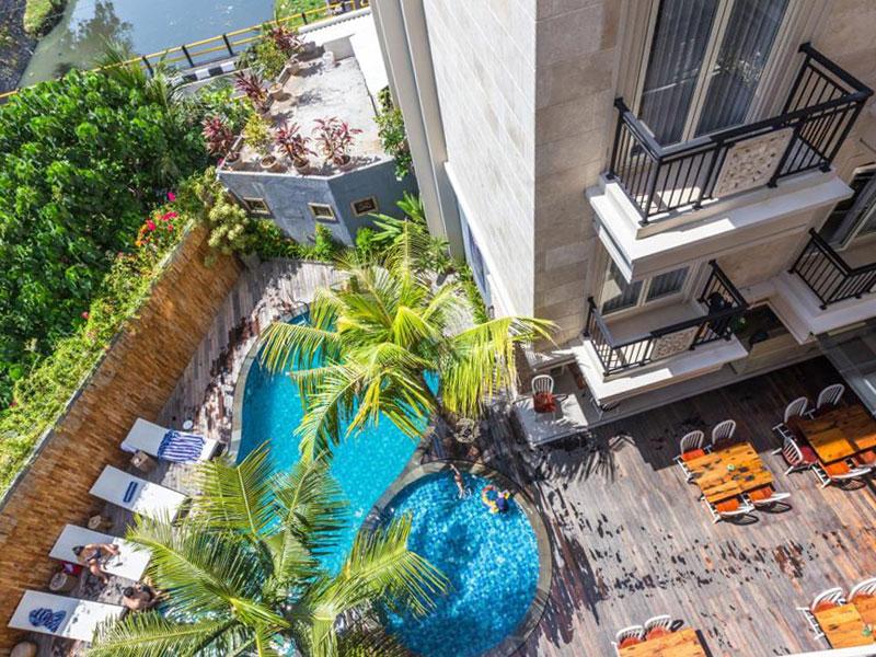 Hotel Murah Bagus untuk Keluarga di Bali 4 » 5 Pilihan Hotel Murah Bagus untuk Keluarga di Bali