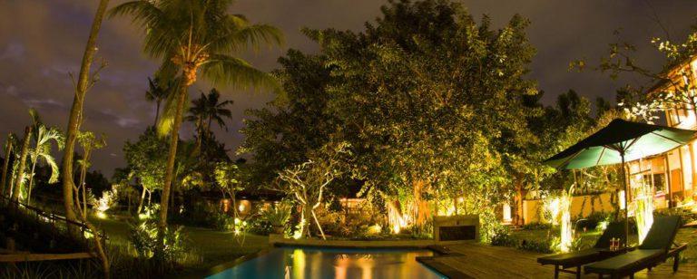 Hotel Omah Apik Ubud
