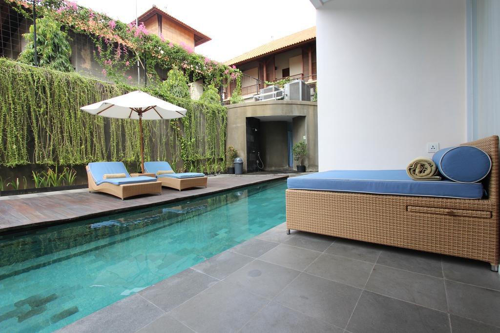 Hotel Ossotel Legian 2 1024x683 » Hotel Ossotel Legian, Tawarkan Penginapan dengan Desain Unik dan Mewah