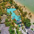 Hotel Patra Bali Resort and Villas