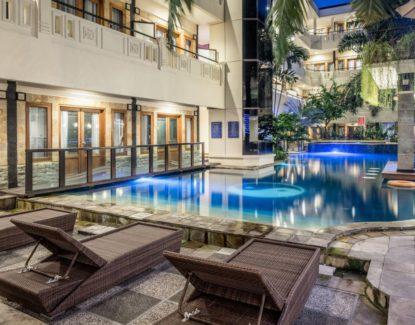 Hotel Permata Kuta