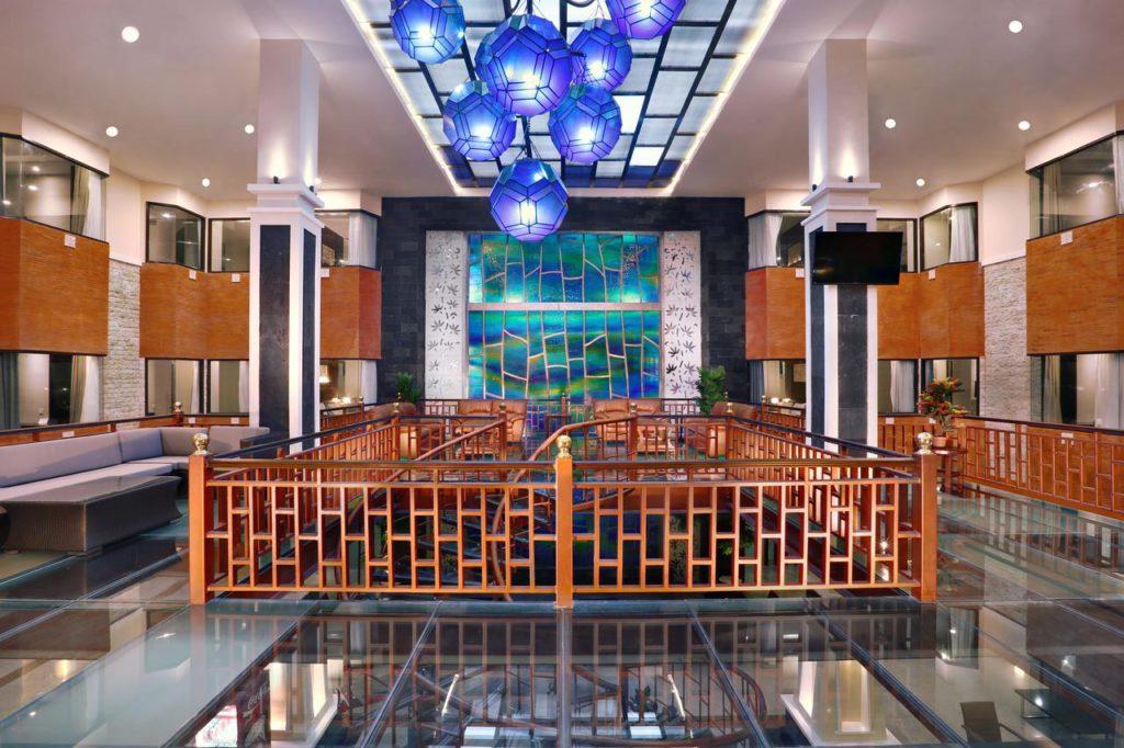 Hotel Permata Kuta 3 1024x682 » Hotel Permata, Hotel Bintang 3 Berfasilitas Lengkap di Bali. Hanya 5 Menit dari Pantai Kuta!