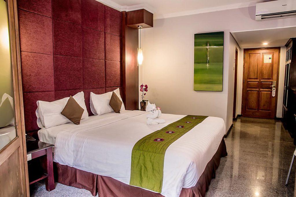 Hotel Permata Kuta 5 1024x682 » Hotel Permata, Hotel Bintang 3 Berfasilitas Lengkap di Bali. Hanya 5 Menit dari Pantai Kuta!