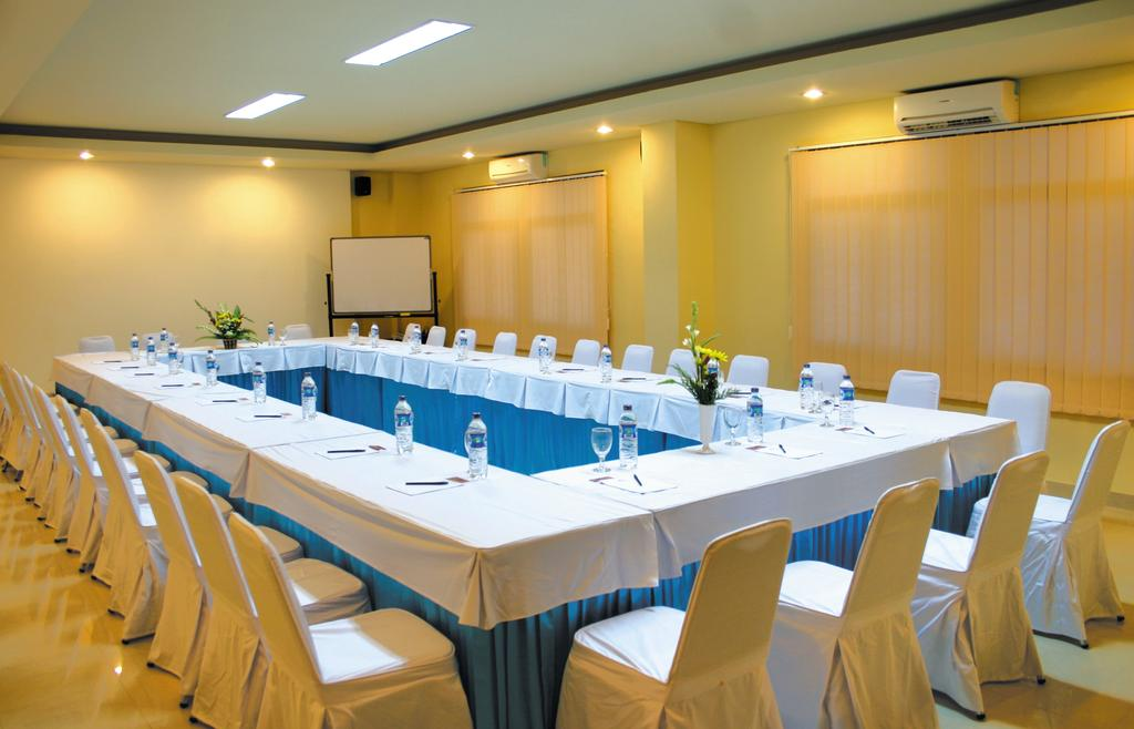 Hotel Puri Ayu Denpasar, Sediakan Paket Meeting dengan Harga yang Murah Meriah