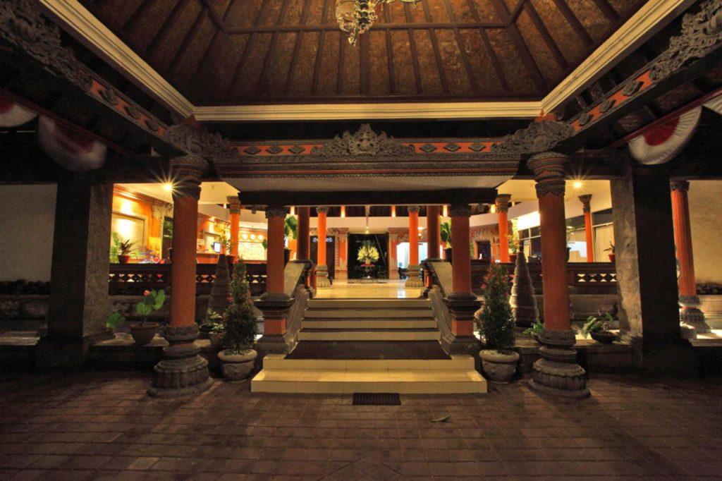 Hotel Puri Saron Seminyak 4 1024x682 » Hotel Puri Saron Seminyak, Penginapan Mewah Tepi Pantai yang Jamin Kenyamanan Liburan di Bali
