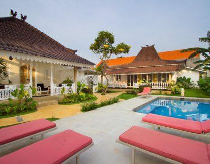 Hotel Puri Tempo Doloe Sanur